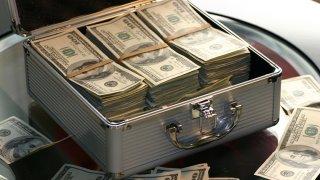 アイフォ戦士、ハイレバで稼いだ1億5000万円を出金!通帳を公開